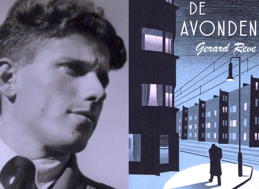 Café littéraire Gerard Reve, Les Soirs
